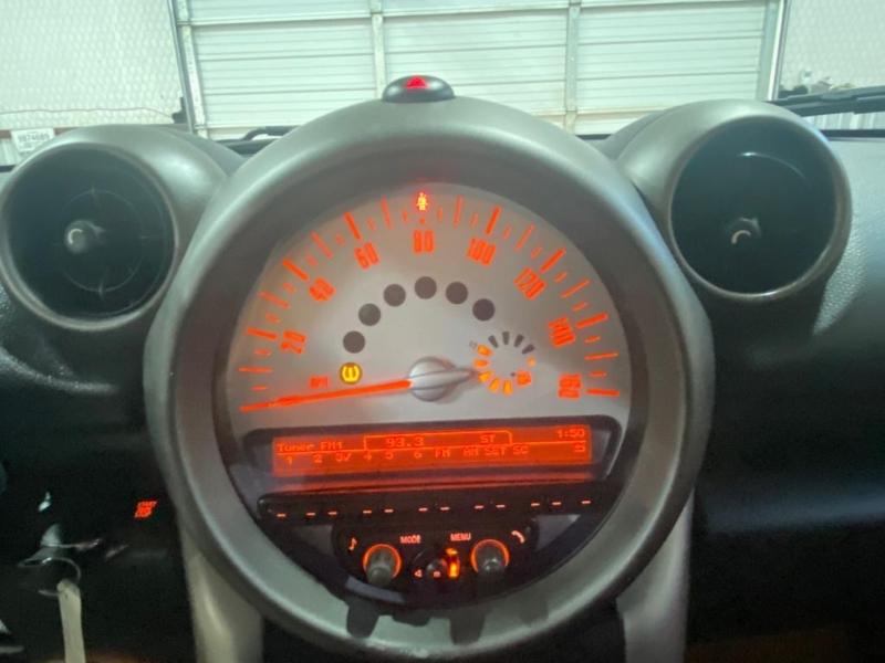 Mini Cooper Countryman 2011 price $6,999