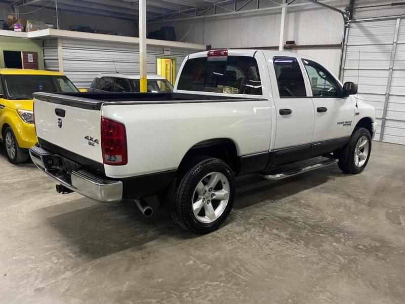 Dodge Ram 1500 2006 price $7,999