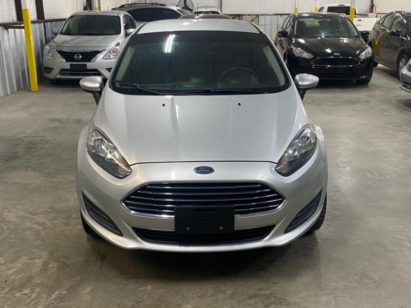 Ford Fiesta 2014 price $5,499