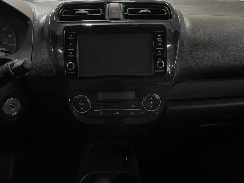 Mitsubishi Mirage G4 2020 price $10,999
