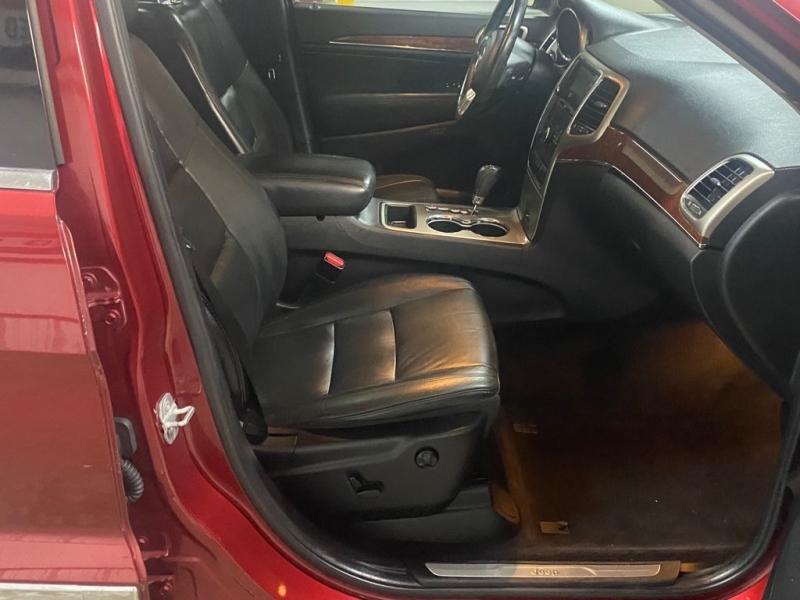 Jeep Grand Cherokee 2013 price $12,999