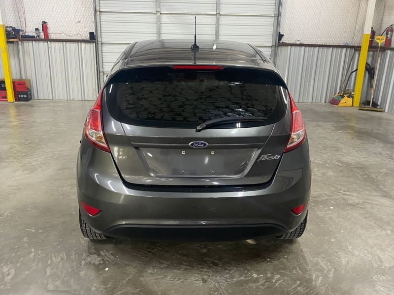 Ford Fiesta 2016 price $5,999