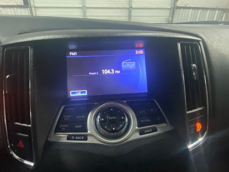 Nissan Maxima 2011 price $7,999