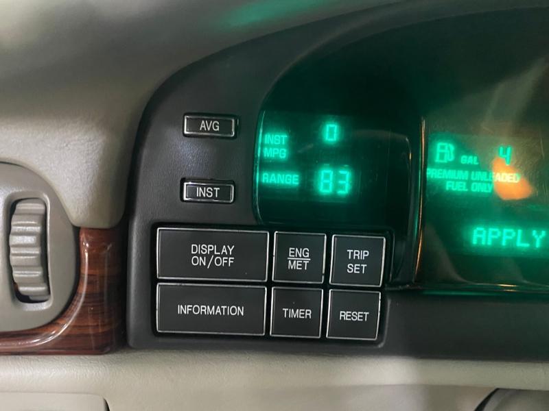 Cadillac Deville 1997 price $6,499
