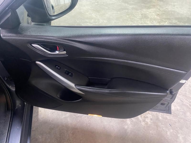 Mazda Mazda6 2015 price $13,999