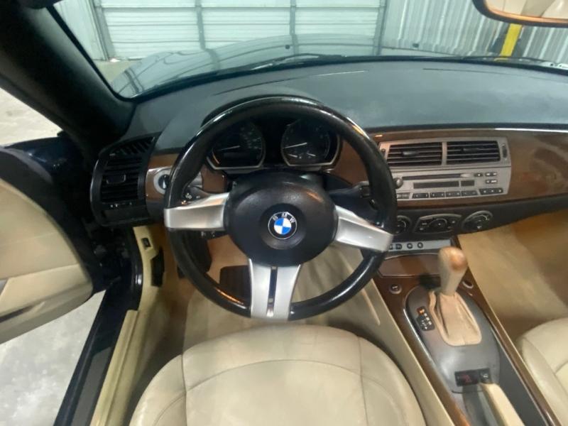 BMW Z4 2003 price $7,999