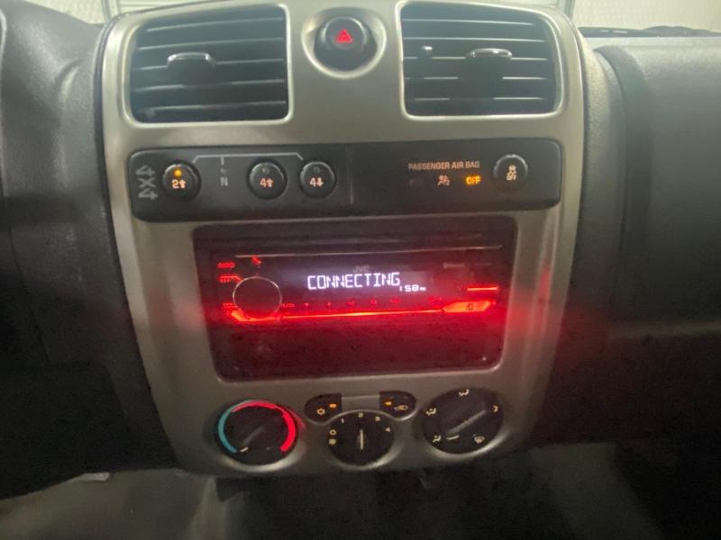 Chevrolet Colorado 2012 price $13,999