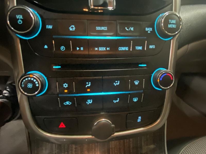 Chevrolet Malibu Limited 2016 price $11,999