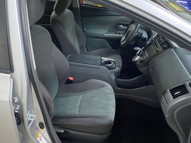Toyota Prius v 2012 price $9,450