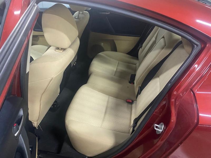 Mazda Mazda3 2010 price $5,499