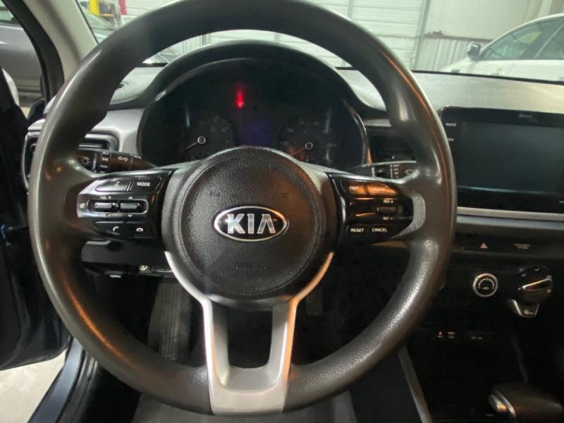 Kia Rio 2019 price $11,999