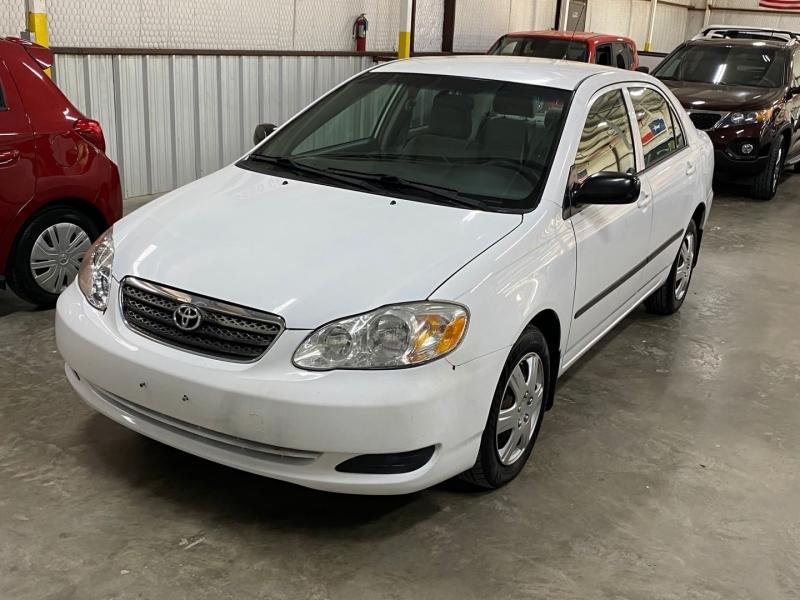 Toyota Corolla 2008 price $5,499