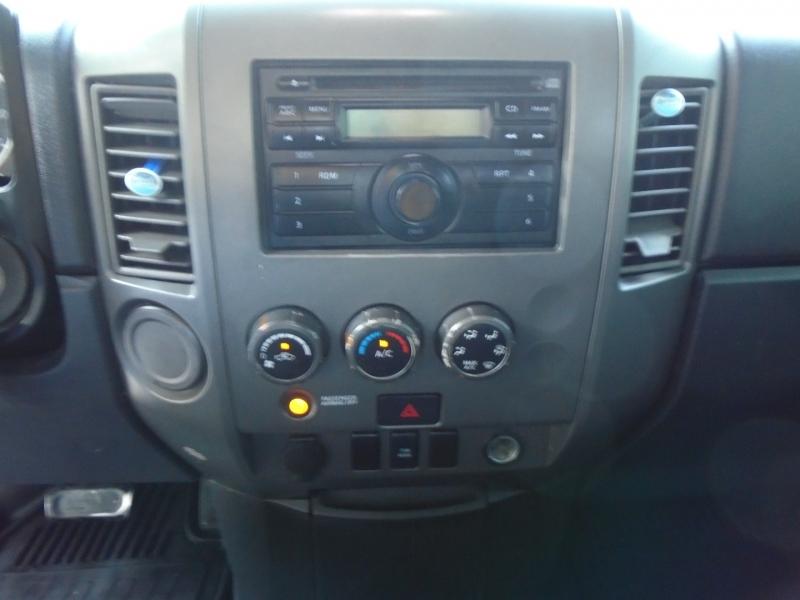 Nissan Titan 2014 price $15,495