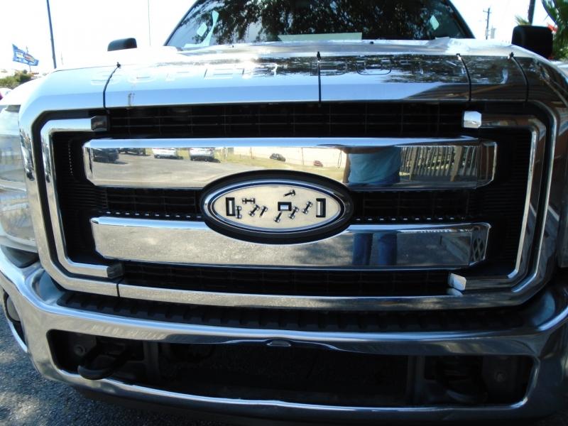 Ford Super Duty F-250 SRW 2012 price $14,995
