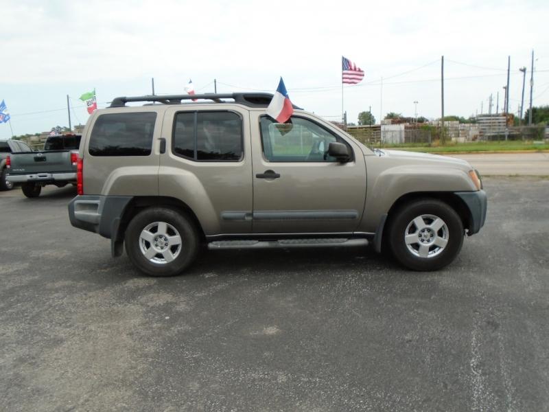 Nissan Xterra 2005 price $5,495
