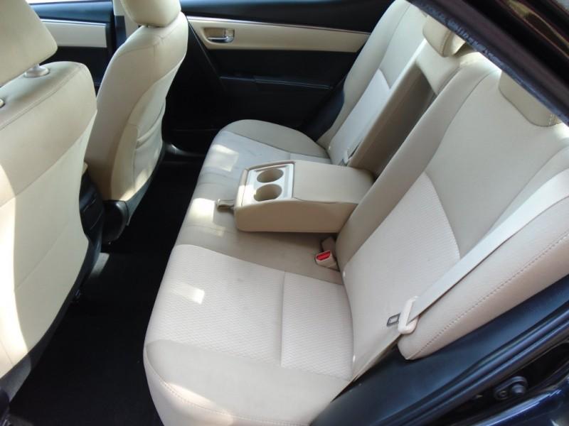 Toyota Corolla 2016 price $13,995