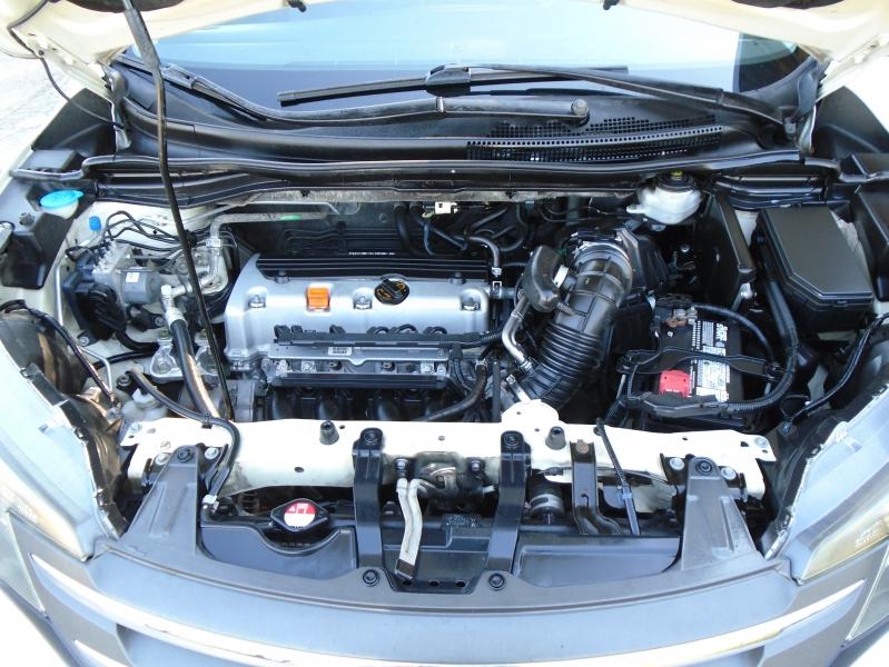 Honda CR-V 2013 price $12,995
