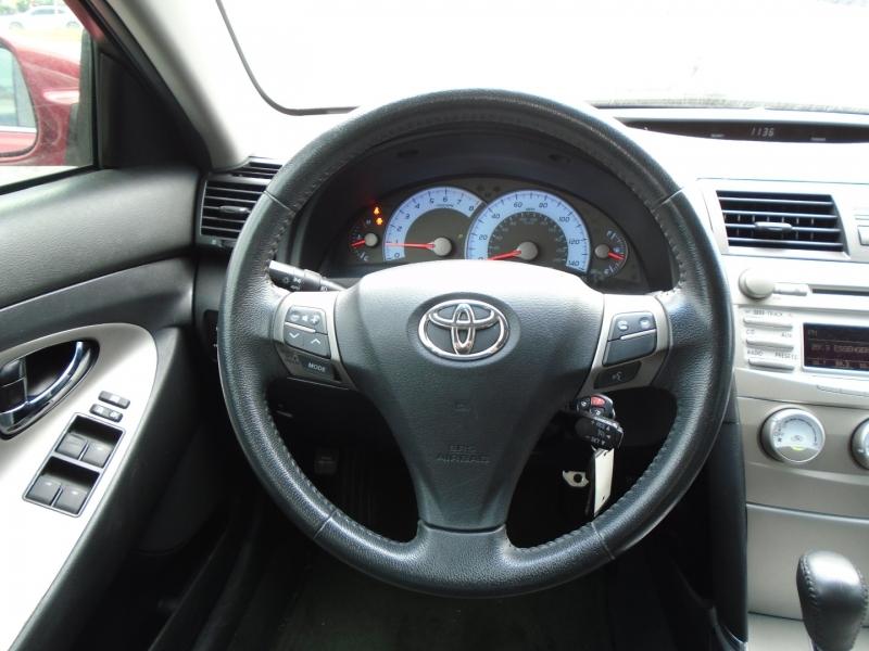Toyota Camry 2011 price $7,995