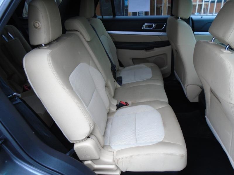 Ford Explorer 2016 price $19,495