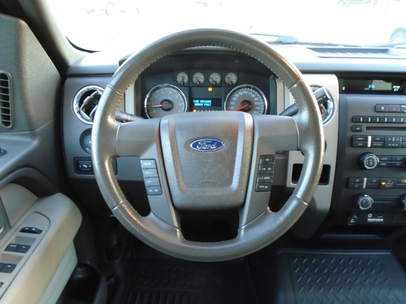 Ford F-150 2010 price $13,495