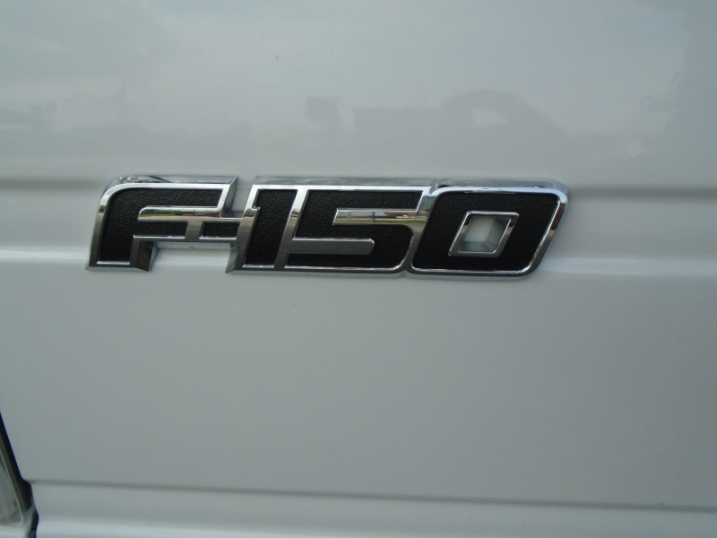 Ford F-150 2014 price $21,995