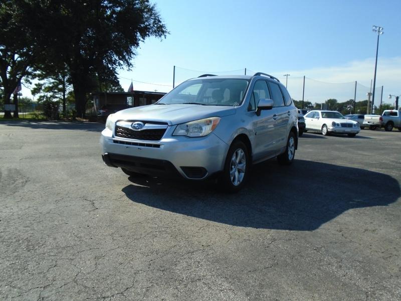 Subaru Forester 2014 price $10,495