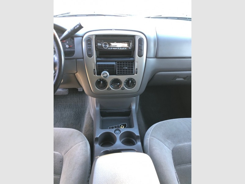 Ford Explorer 2005 price $4,250
