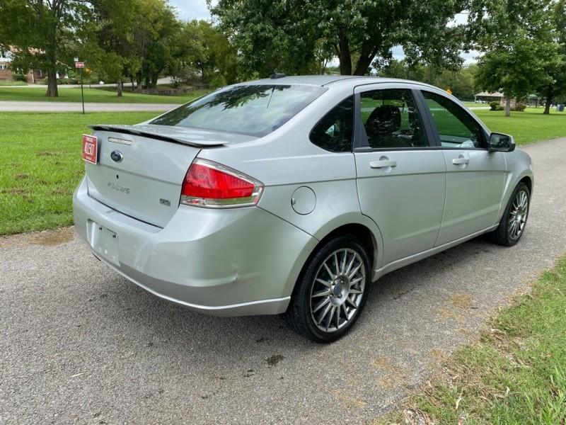 Ford Focus 2009 price $4,500