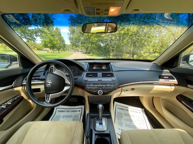 Honda Accord Crosstour 2010 price $7,250