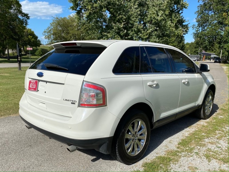 Ford Edge 2009 price $6,750