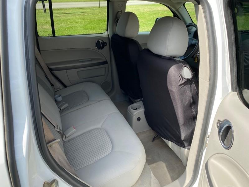 Chevrolet HHR 2007 price $4,249