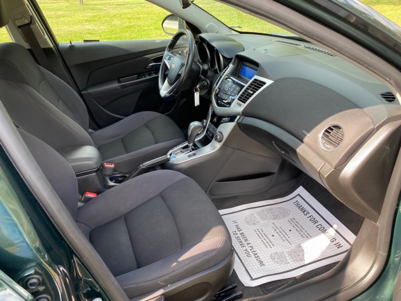 Chevrolet Cruze 2014 price $6,750