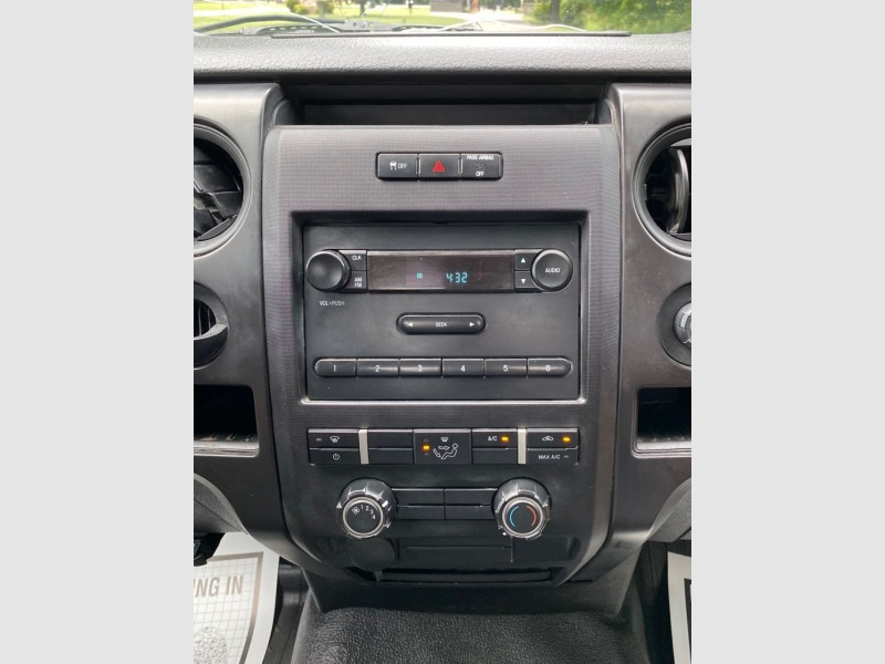Ford F-150 2013 price $10,250