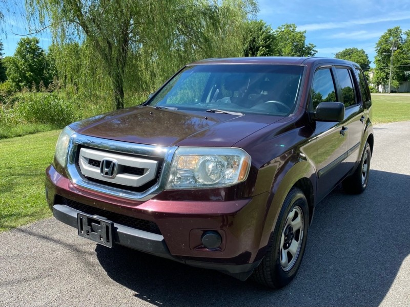 Honda Pilot 2011 price $9,945