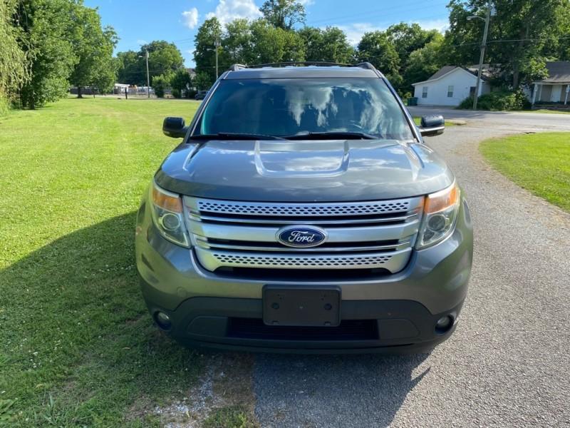 Ford Explorer 2011 price $12,249