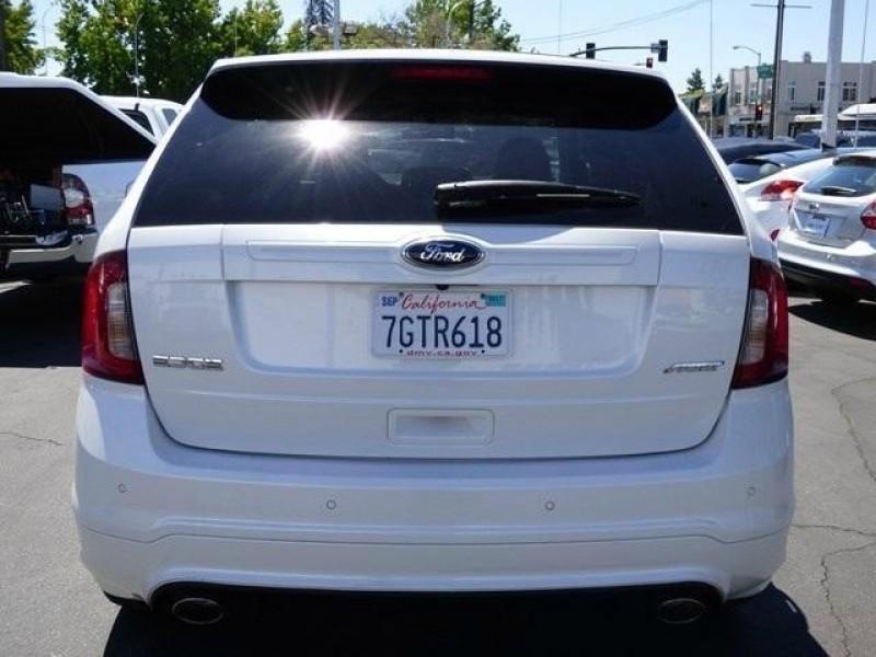 Ford Edge 2014 price $24,000
