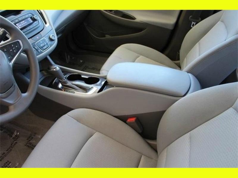 Chevrolet Malibu 2017 price $20,000