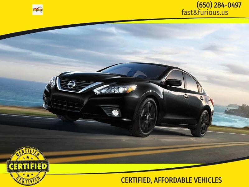 Nissan Altima 2017 price 600/mo