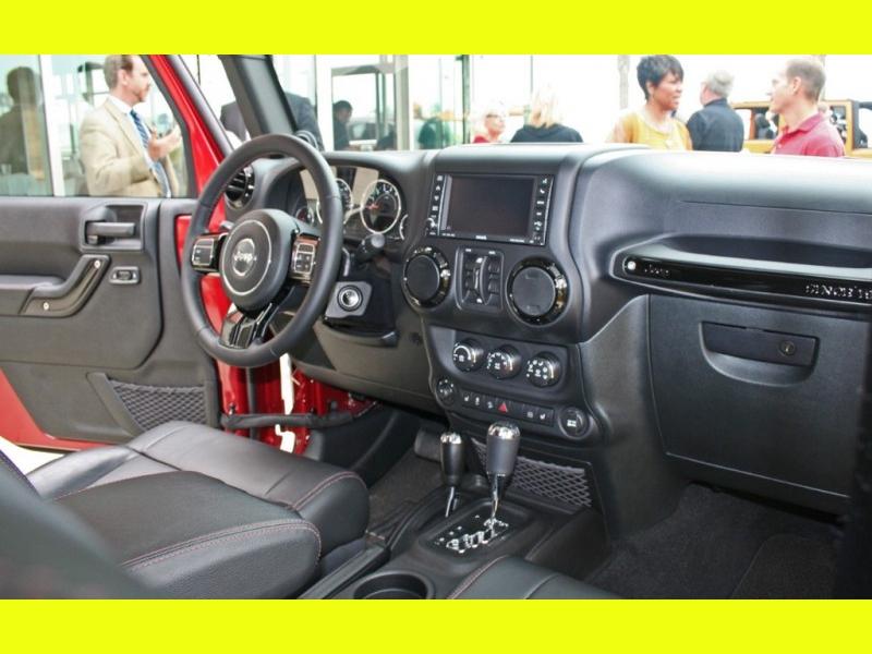 Jeep Wrangler Unlimited 2018 price $55,000