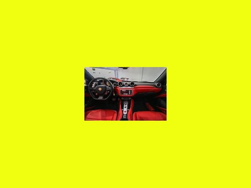 Ferrari 488 Spider 2018 price $1,000,000