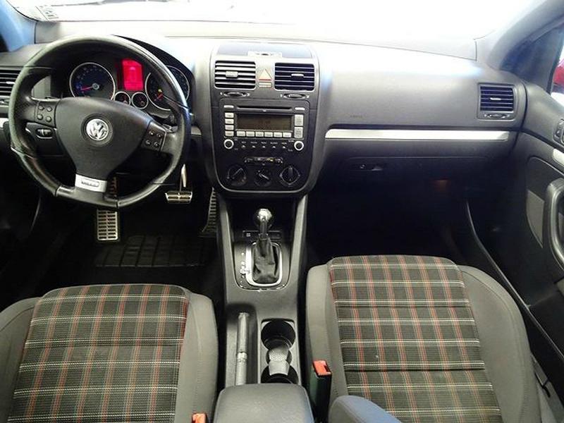 Volkswagen GTI 2009 price $10,550