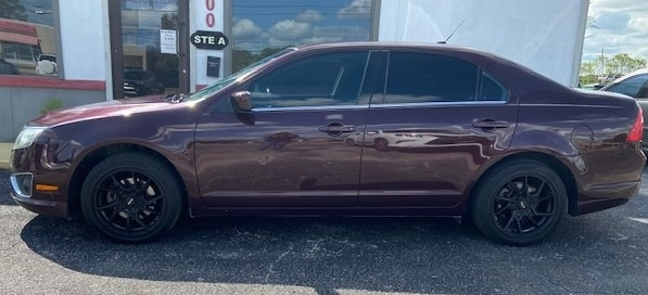 Ford Fusion 2011 price $1,000 Down
