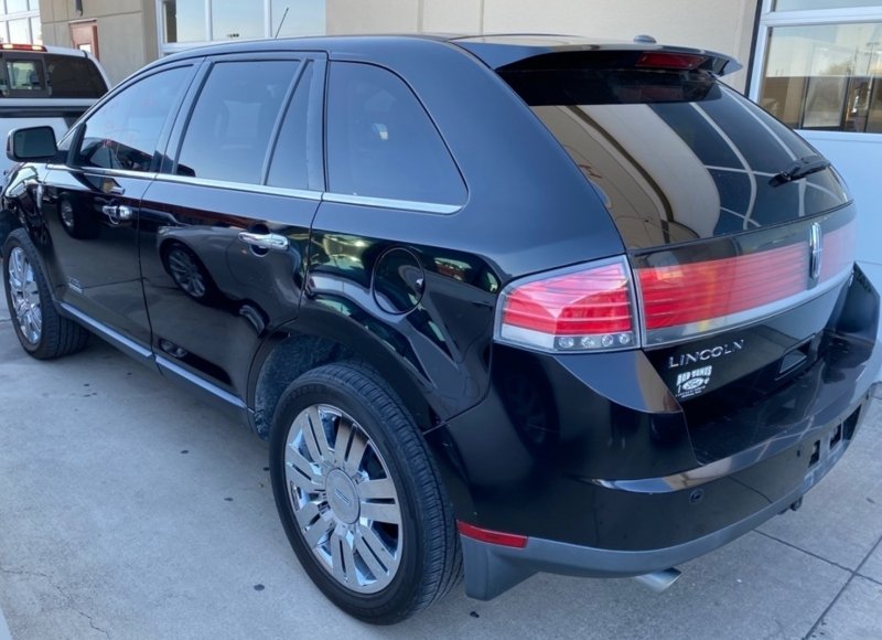 Lincoln MKX 2008 price $1,400 Down
