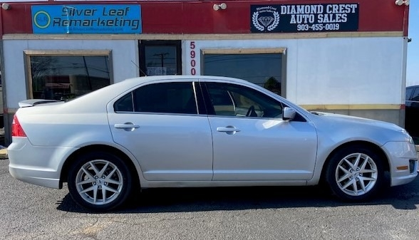 Ford Fusion 2012 price $1,400 Down