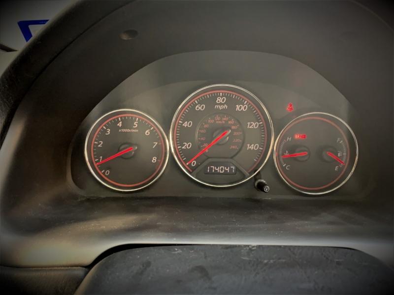Honda Civic 2003 price $1,800