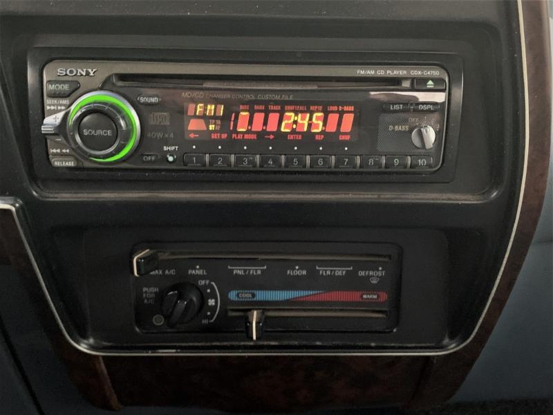 Ford Ranger 1989 price $2,950