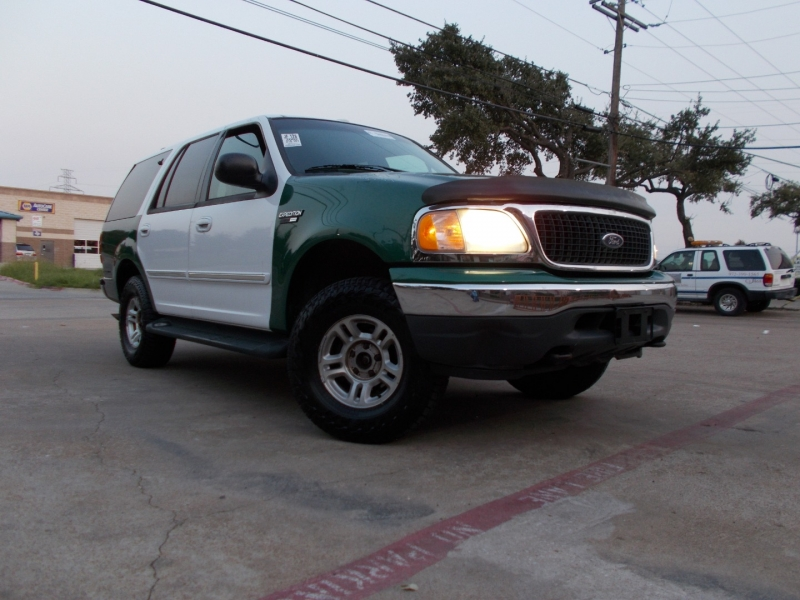 Ford Expedition 2002 price $1,950