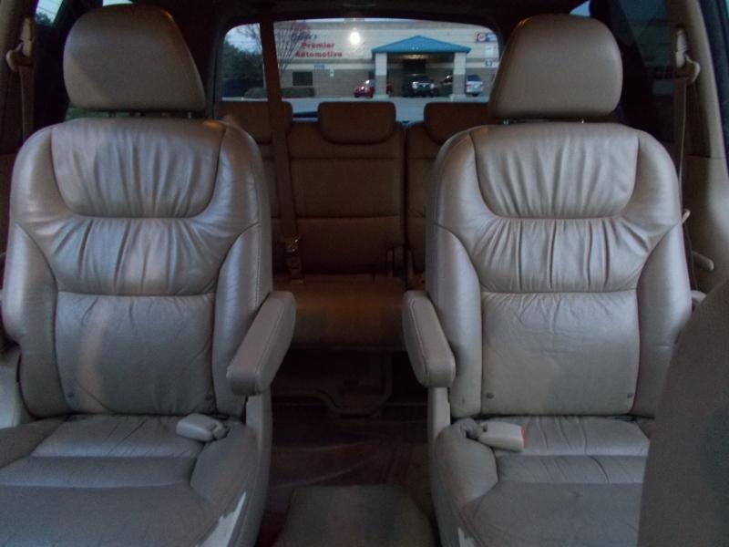 Honda Odyssey 2007 price $2,600