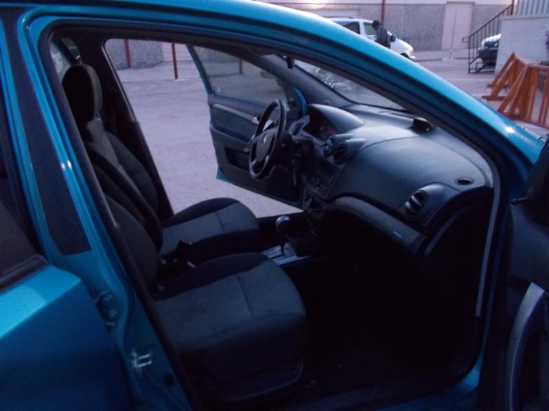 Chevrolet Aveo 2009 price $2,200