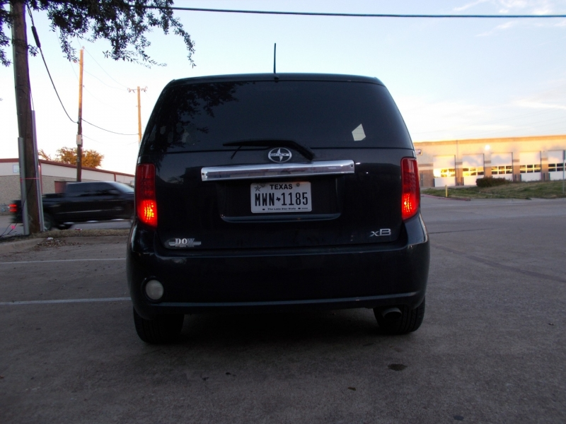Scion xB 2008 price $2,400